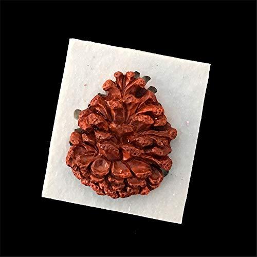Amphia Weihnachten Dekoration - Silikon Weihnachtsbaum Santa Claus Elk Schlitten Stab Form SchokoladenKuchen Formen,DIY Silikon Kuchen Backform