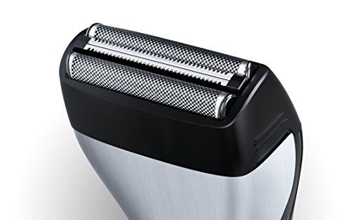PHILIPS QS6101/50 Tête de Rasage à Grille pour Tondeuse Barbe StyleShavers