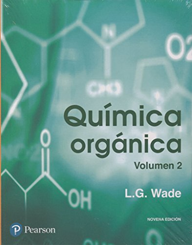 Usado, Química orgánica - Volumen 2 segunda mano  Se entrega en toda España