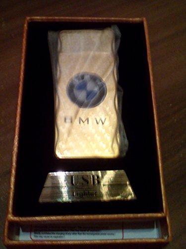 Preisvergleich Produktbild Unbekannt USB Feuerzeug BMW NEU und verpackt