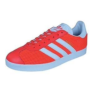 adidas Originals Gazelle, Zapatillas de Deporte Unisex Adulto, 40 2/3 EU