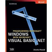 Programming Microsoft Windows with Microsoft Visual Basic.Net (Pro-Developer)