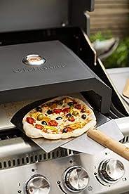 La Hacienda LH BBQ Pizza Oven Black
