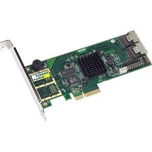Hewlett Packard - HP Smart Array P420 2GB with FBWC - Contrôleur de stockage (RAID) - 8 Canal - SATA 6Gb s SAS 6Gb s faible encombrement - 600 Mo s - RAID 0, 1, 5, 10, 50 - PCIe 3.0 x8 - pour ProLiant DL320e Gen8, DL385p Gen8, ML310e Gen8, ML350e Gen8, SL210t Gen8, SL270