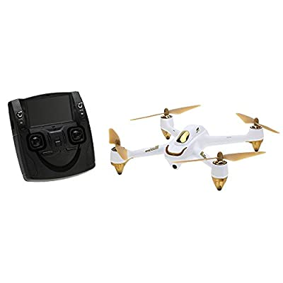 GoolRC H501S X4 Drone FPV RC Quadcopter with 1080P HD Camera Drone with GPS Follow Me Mode Headless Mode Automatic Return Drone