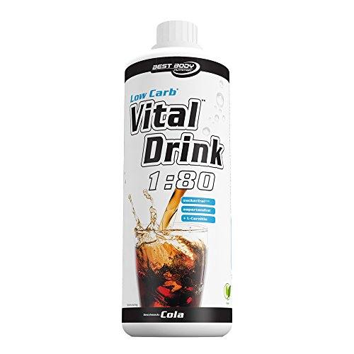 Low Carb VItaldrink Best Body