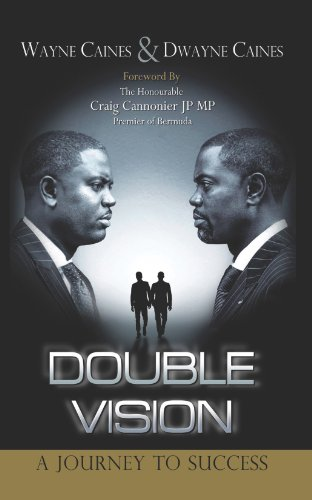 Double Vision: A Journey to Success (English Edition)
