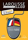 Larousse illico Français-allemand...