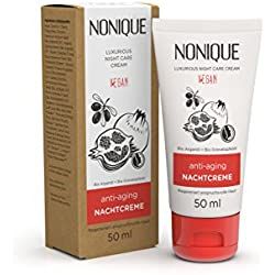 Nonique Anti Aging Crema Da Notte, 1er Pack (1 X 50 ML)
