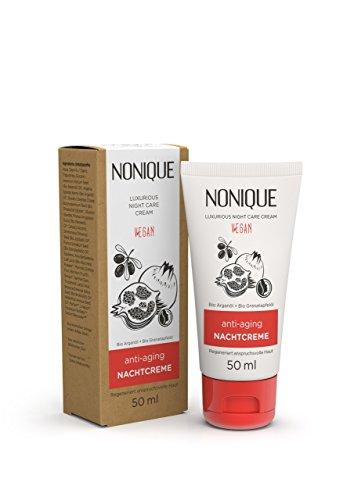 NONIQUE Anti-Aging Nachtcreme, 1er Pack (1 x 50 ml)