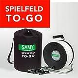 SAMY Spielfeld-To-Go, Junior, in Matchsack