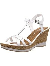 66752cbc9628ad Suchergebnis auf Amazon.de für  Tamaris - Sandalen   Damen  Schuhe ...