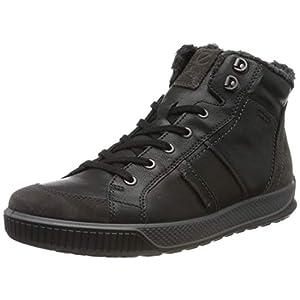 ECCO Herren Byway Tred Hohe Sneaker