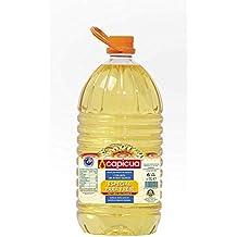 Capicua Aceite Refinado de Girasol Alto Oleico 80% - 5000 ml