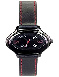 Olvin Women Analog Designer Wrist Watch (1618BL03)