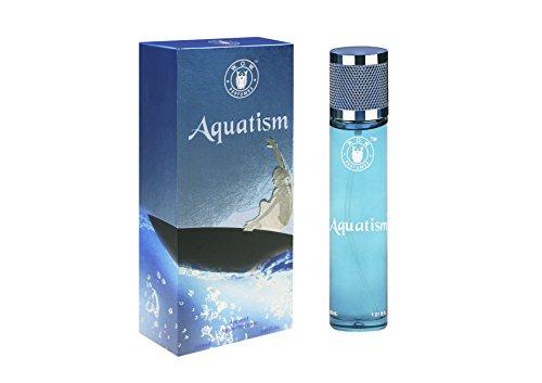 W.o.w. Perfumes Aquatism For Men -30ml Image