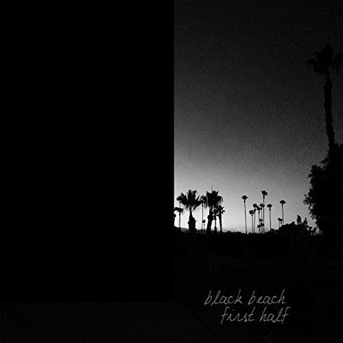 Black Beach First Half