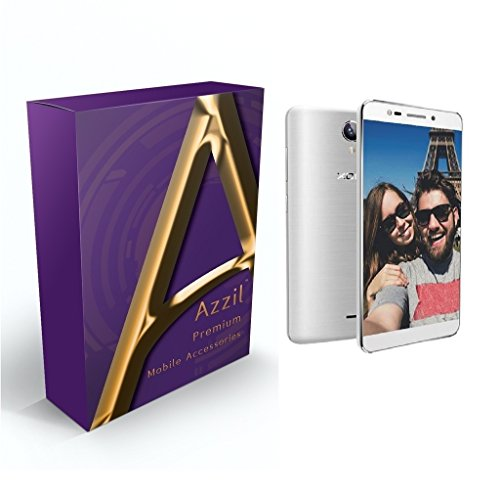 Xolo One HD Premium Tempered Glass 2.5D 9H Hardness Screen Protector Guard For Xolo One HD  available at amazon for Rs.190