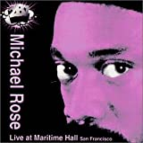 Live at Maritime Hall [Import USA]