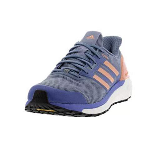 adidas Damen Supernova GTX Fitnessschuhe, Grau (Grinat/Cortiz/Lilrea 0), 38 2/3 EU -