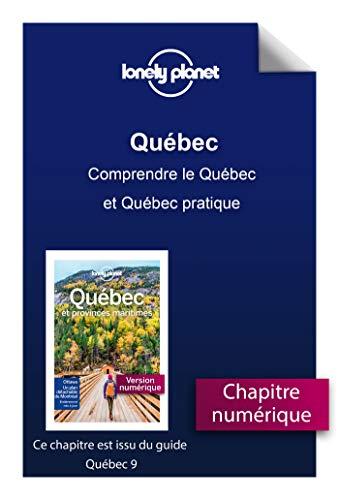 Québec prendre pratique