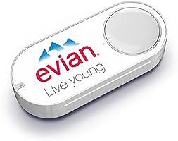 Evian Dash Button