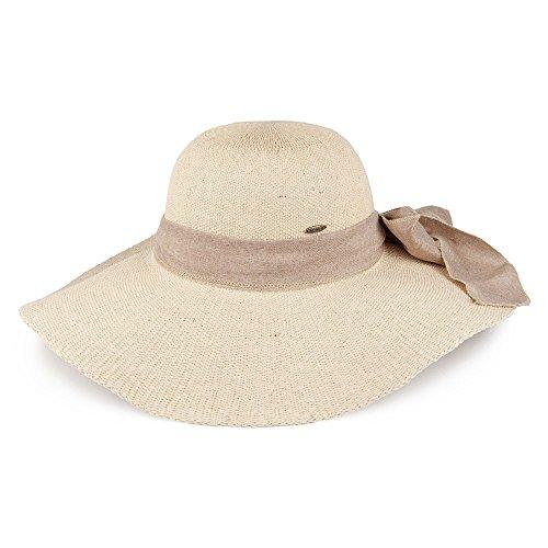 chapeau-det-bord-large-et-noeud-en-lin-naturel-scala-ajustable