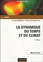 La dynamique du temps et du climat de Marcel Leroux