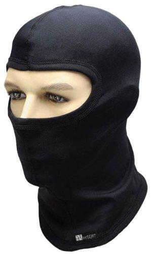 Sturmhaube / Skimaske / Gesichtsmaske - Thermoactiv SILVERPLUS ®