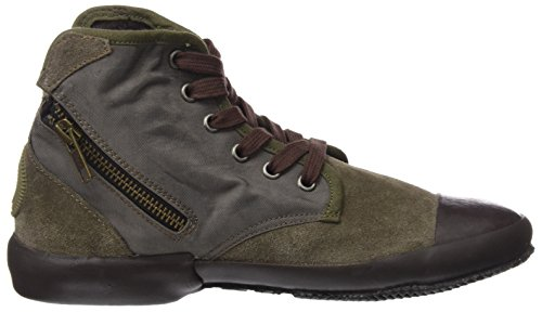Donna Marrone tortora ARO Oana Sneaker FqzwU0