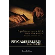 Peygamberlerin Butun Soyledikleri
