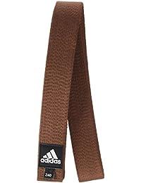 adidas Elite ADIB240D Gürtel, Baumwolle