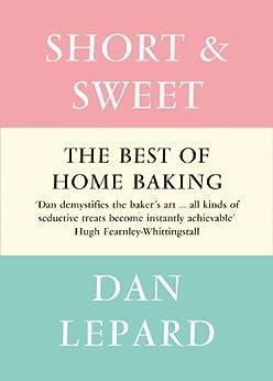 Short and Sweet by [Lepard, Dan]