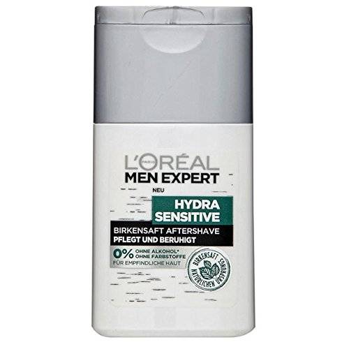 Hydra Sensitive Birkensaft Aftershave