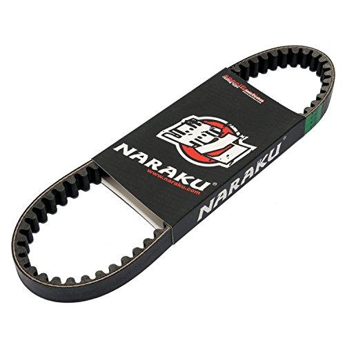 Naraku drive belt V/S type 669mm/size 669*18*30 for 139QMB/QMA 10