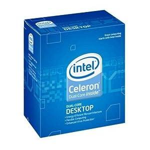 Comprar Intel Celeron E3400 1M Cache, 2.60 GHz