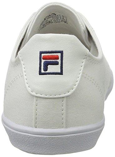 Fila Tenmile C Low Wmn, Sneaker Donna Bianco