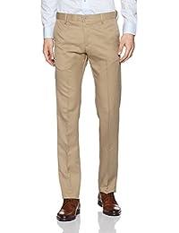 Excalibur Men's Formal Trousers