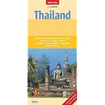 Thailand : 1/500000