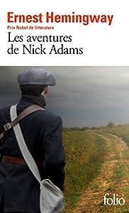 """Afficher """"Aventures de Nick Adams (Les)"""""""