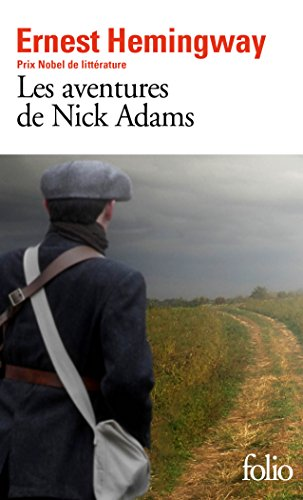 les-aventures-de-nick-adams-folio