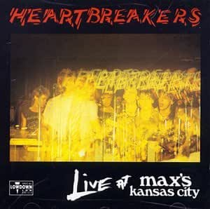 Live at Max's Kansas City