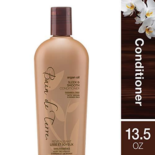 Bain de Terre Argan Oil Après-shampooing – 400 ml