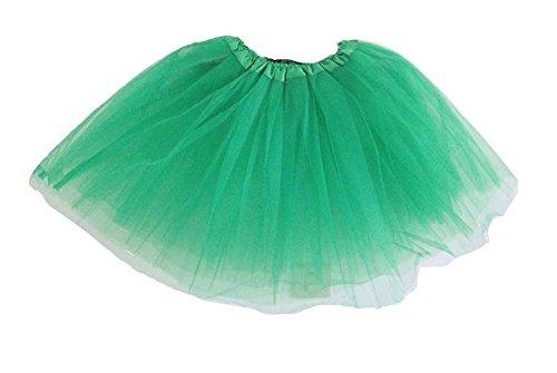 Kostüme Erstellen (niceeshop(TM) Mädchen Modern Ballett Verkleiden Fee Tutu Rock,)