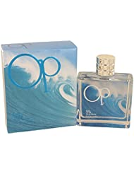 Ocean Pacific Blue POUR HOMME par Ocean Pacific - 100 ml Eau de Toilette Vaporisateur
