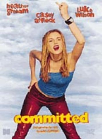 Committed [UK Import]