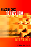 Attacking the King's Indian, Volume 1 (English Edition)
