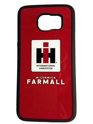 Farmall International Harvester Samsung Galaxy S6Schutzhülle Handy Gase Licensed- Schiffe aus Den USA -