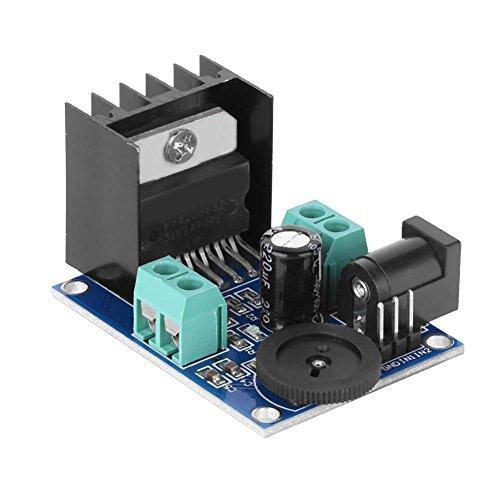 asiproper Digital TDA7297Audio Verstärker Board High Power 15WX2Zwei Kanal Modul