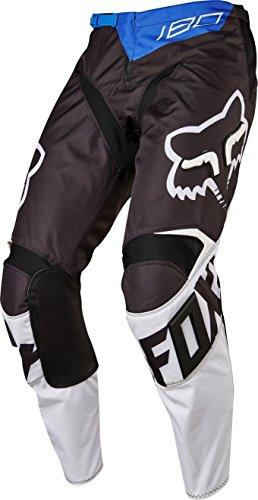 Fox 2017 180 Race Pant Schwarz Größe 34